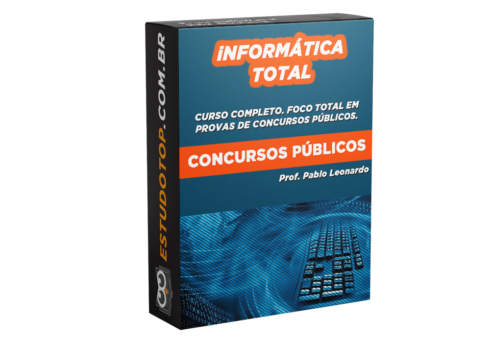 Curso de Informática Informática total curso completo