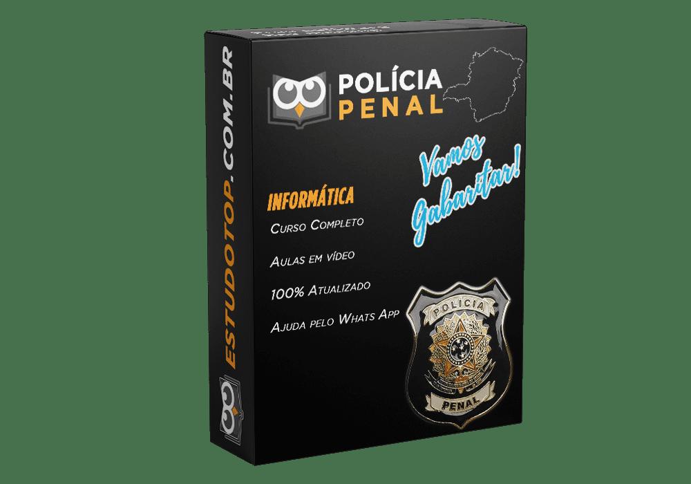 Curso de Informática Polícia Penal